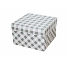 Коробка 150*150*100 мм, дизайн НГ2020-7