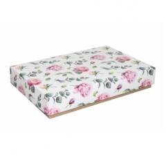 Коробка подарочная 270*180*50 мм, дизайн 2020-4