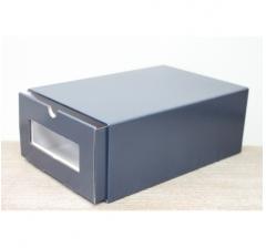 Коробка для хранения 313*220*123 мм, синяя