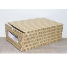Коробка для хранения 313*220*123 мм, дизайн 2020-56