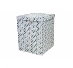 Коробка 55*57*72 см, прямоугольники. Не отправляем почтой.