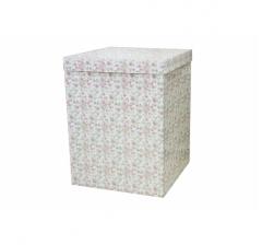 Коробка 55*57*72 см, розы. Не отправляем почтой.