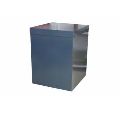 Коробка 55*57*72 см, синяя. Не отправляем почтой.