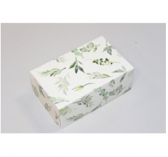 Коробка подарочная 100*60*40 мм, дизайн 2020-54
