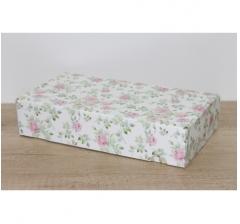 Коробка 28*15*6 см, дизайн 2020-53