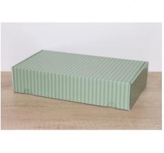 Коробка 28*15*6 см, дизайн 2020-65