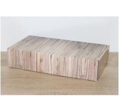 Коробка 28*15*6 см, дизайн 2020-57