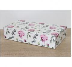 Коробка 28*15*6 см, дизайн 2020-50