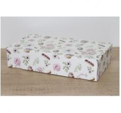Коробка 28*15*6 см, дизайн 2020-55