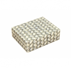 Коробка подарочная 90*70*30 мм, дизайн 2020-12