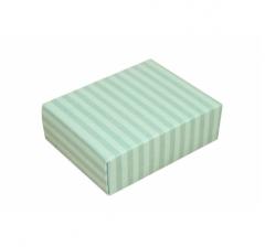 Коробка подарочная 90*70*30 мм, дизайн 2020-7