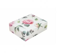Коробка подарочная 90*70*30 мм, дизайн 2020-4