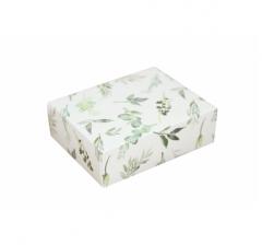 Коробка подарочная 90*70*30 мм, дизайн 2020-1