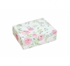 Коробка подарочная 90*70*30 мм, дизайн 2020-2