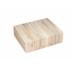 Коробка подарочная 90*70*30 мм, дизайн 2020-5