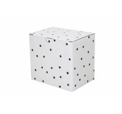 Коробка 12*8,5*12 см, дизайн 2020-9