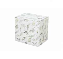 Коробка 12*8,5*12 см, дизайн 2020-1