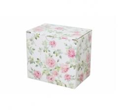 Коробка 12*8,5*12 см, дизайн 2020-2