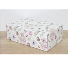 Коробка 24*15,7*8 см, дизайн 2020-55