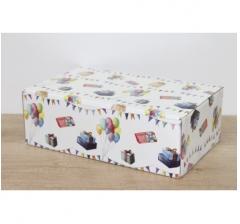 Коробка 24*15,7*8 см, дизайн 2020-52