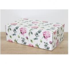Коробка 24*15,7*8 см, дизайн 2020-50