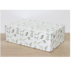 Коробка 24*15,7*8 см, дизайн 2020-54