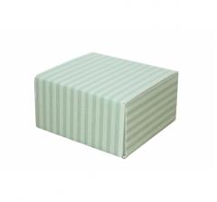 Коробка 10*10*5,5 см, дизайн 2020-7