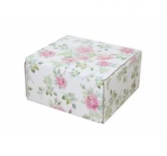 Коробка 10*10*5,5 см, дизайн 2020-2