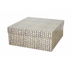 Коробка подарочная 245*245*100 мм, дизайн 2020-12