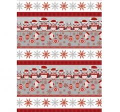 Бумага в рулоне 70 см/100 см, НГ дизайн 38